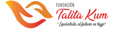 Fundación - Logo Talita Kum - 240x60