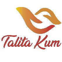Fundación Talita Kum - Logo Footer